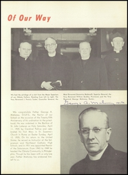 Page 17, 1950 Edition, Bishop Duffy High School - Rapideer Yearbook (Niagara Falls, NY) online yearbook collection
