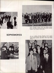 Bishop Duffy High School - Rapideer Yearbook (Niagara Falls, NY) online yearbook collection, 1964 Edition, Page 36