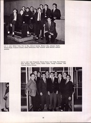Page 39, 1964 Edition, Bishop Duffy High School - Rapideer Yearbook (Niagara Falls, NY) online yearbook collection