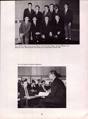 Page 43, 1964 Edition, Bishop Duffy High School - Rapideer Yearbook (Niagara Falls, NY) online yearbook collection