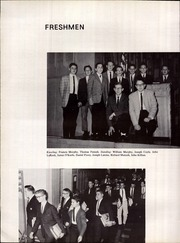 Page 44, 1964 Edition, Bishop Duffy High School - Rapideer Yearbook (Niagara Falls, NY) online yearbook collection
