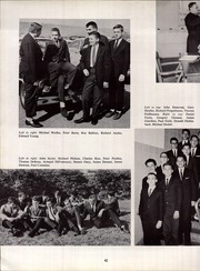 Bishop Duffy High School - Rapideer Yearbook (Niagara Falls, NY) online yearbook collection, 1964 Edition, Page 46