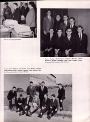 Page 47, 1964 Edition, Bishop Duffy High School - Rapideer Yearbook (Niagara Falls, NY) online yearbook collection