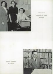 Page 12, 1959 Edition, Central High School - Indian Yearbook (Chautauqua, NY) online yearbook collection