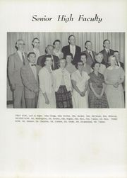 Page 13, 1959 Edition, Central High School - Indian Yearbook (Chautauqua, NY) online yearbook collection