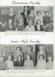 Page 14, 1959 Edition, Central High School - Indian Yearbook (Chautauqua, NY) online yearbook collection