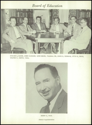 Page 13, 1957 Edition, Livingston Manor Central School - Manorisms Yearbook (Livingston Manor, NY) online yearbook collection