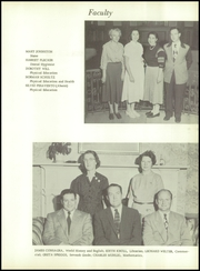 Page 15, 1957 Edition, Livingston Manor Central School - Manorisms Yearbook (Livingston Manor, NY) online yearbook collection