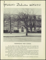 Page 11, 1953 Edition, Weldon E Howitt High School - Hi Life Yearbook (Farmingdale, NY) online yearbook collection