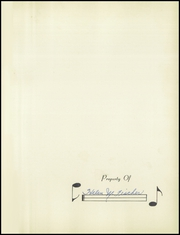 Page 5, 1953 Edition, Weldon E Howitt High School - Hi Life Yearbook (Farmingdale, NY) online yearbook collection