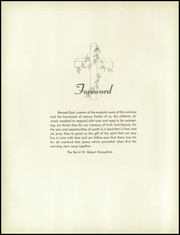Page 6, 1953 Edition, Weldon E Howitt High School - Hi Life Yearbook (Farmingdale, NY) online yearbook collection
