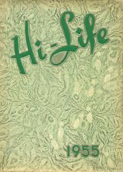 Page 1, 1955 Edition, Weldon E Howitt High School - Hi Life Yearbook (Farmingdale, NY) online yearbook collection