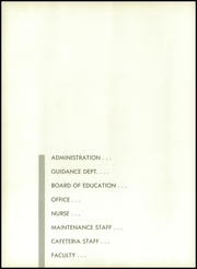 Page 10, 1955 Edition, Weldon E Howitt High School - Hi Life Yearbook (Farmingdale, NY) online yearbook collection