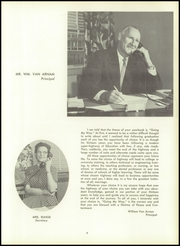 Page 13, 1955 Edition, Weldon E Howitt High School - Hi Life Yearbook (Farmingdale, NY) online yearbook collection