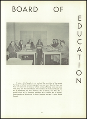 Page 15, 1955 Edition, Weldon E Howitt High School - Hi Life Yearbook (Farmingdale, NY) online yearbook collection
