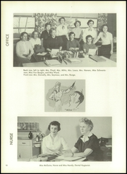 Page 16, 1955 Edition, Weldon E Howitt High School - Hi Life Yearbook (Farmingdale, NY) online yearbook collection