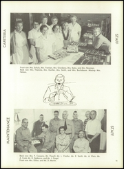 Page 17, 1955 Edition, Weldon E Howitt High School - Hi Life Yearbook (Farmingdale, NY) online yearbook collection