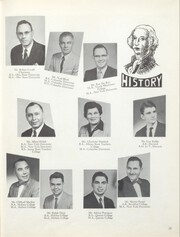 Page 19, 1961 Edition, Weldon E Howitt High School - Hi Life Yearbook (Farmingdale, NY) online yearbook collection