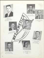 Page 20, 1961 Edition, Weldon E Howitt High School - Hi Life Yearbook (Farmingdale, NY) online yearbook collection