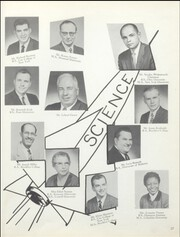 Page 21, 1961 Edition, Weldon E Howitt High School - Hi Life Yearbook (Farmingdale, NY) online yearbook collection