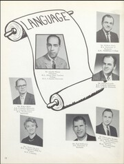 Page 22, 1961 Edition, Weldon E Howitt High School - Hi Life Yearbook (Farmingdale, NY) online yearbook collection