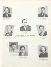 Page 23, 1961 Edition, Weldon E Howitt High School - Hi Life Yearbook (Farmingdale, NY) online yearbook collection