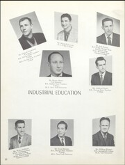 Page 24, 1961 Edition, Weldon E Howitt High School - Hi Life Yearbook (Farmingdale, NY) online yearbook collection