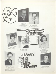 Page 25, 1961 Edition, Weldon E Howitt High School - Hi Life Yearbook (Farmingdale, NY) online yearbook collection