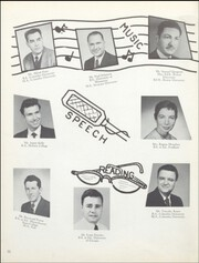 Page 26, 1961 Edition, Weldon E Howitt High School - Hi Life Yearbook (Farmingdale, NY) online yearbook collection