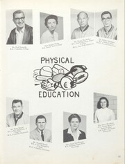 Page 27, 1961 Edition, Weldon E Howitt High School - Hi Life Yearbook (Farmingdale, NY) online yearbook collection