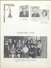 Page 28, 1961 Edition, Weldon E Howitt High School - Hi Life Yearbook (Farmingdale, NY) online yearbook collection