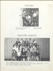 Page 32, 1961 Edition, Weldon E Howitt High School - Hi Life Yearbook (Farmingdale, NY) online yearbook collection