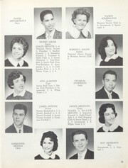 Page 35, 1961 Edition, Weldon E Howitt High School - Hi Life Yearbook (Farmingdale, NY) online yearbook collection