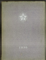 Northside High School - North Star Yearbook (Corning, NY) online yearbook collection, 1930 Edition, Page 1
