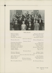 Page 16, 1931 Edition, Northside High School - North Star Yearbook (Corning, NY) online yearbook collection