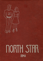 Northside High School - North Star Yearbook (Corning, NY) online yearbook collection, 1941 Edition, Page 1
