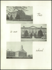 Page 6, 1949 Edition, Northside High School - North Star Yearbook (Corning, NY) online yearbook collection