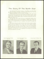 Page 11, 1958 Edition, Northside High School - North Star Yearbook (Corning, NY) online yearbook collection
