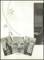 Page 12, 1958 Edition, Northside High School - North Star Yearbook (Corning, NY) online yearbook collection