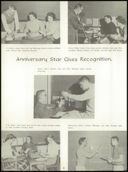 Page 14, 1958 Edition, Northside High School - North Star Yearbook (Corning, NY) online yearbook collection