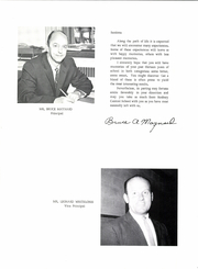 Page 10, 1967 Edition, Roxbury Central High School - Record Yearbook (Roxbury, NY) online yearbook collection