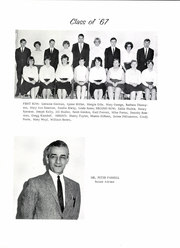 Page 12, 1967 Edition, Roxbury Central High School - Record Yearbook (Roxbury, NY) online yearbook collection