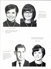 Page 14, 1967 Edition, Roxbury Central High School - Record Yearbook (Roxbury, NY) online yearbook collection