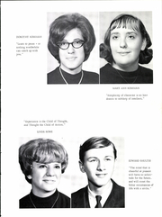 Page 17, 1967 Edition, Roxbury Central High School - Record Yearbook (Roxbury, NY) online yearbook collection