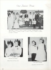 Page 24, 1968 Edition, Roxbury Central High School - Record Yearbook (Roxbury, NY) online yearbook collection