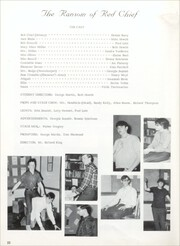 Page 26, 1968 Edition, Roxbury Central High School - Record Yearbook (Roxbury, NY) online yearbook collection