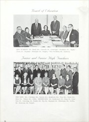 Page 30, 1968 Edition, Roxbury Central High School - Record Yearbook (Roxbury, NY) online yearbook collection