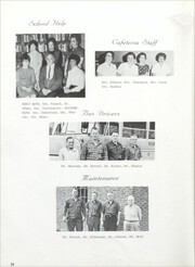 Page 32, 1968 Edition, Roxbury Central High School - Record Yearbook (Roxbury, NY) online yearbook collection