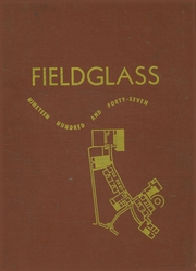 Page 1, 1947 Edition, Fieldston School - Fieldglass Yearbook (Bronx, NY) online yearbook collection
