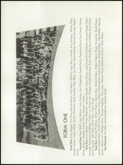 Page 10, 1947 Edition, Fieldston School - Fieldglass Yearbook (Bronx, NY) online yearbook collection